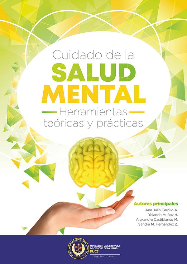 19550536e Cuidado de la Salud Mental - Herramientas teórico prácticas.